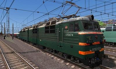 скачать симулятор поезда русские поезда через торрент - фото 2