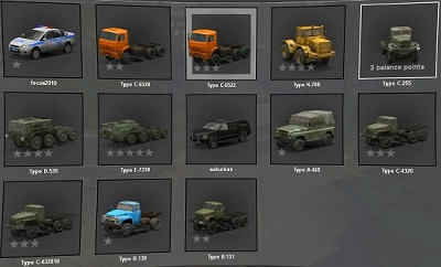 SpinTires Demo 25.07.2015
