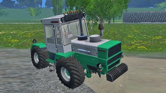 Т-200К для Farming Simulator 2015