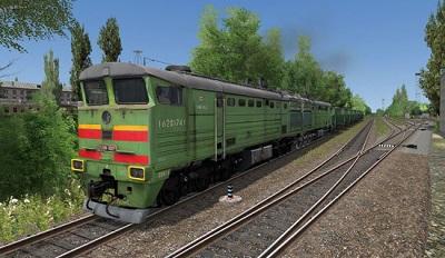 скачать симулятор поезда русские поезда через торрент - фото 7