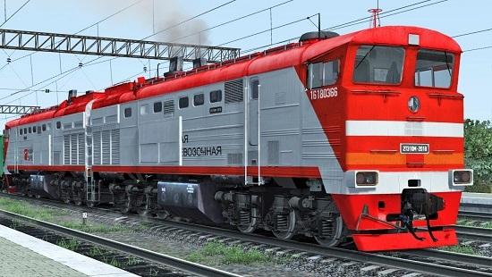 Train simulator 2018 моды как установить