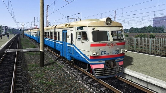 Скачать Бесплатно Игру Trainz Simulator 2016 - фото 6