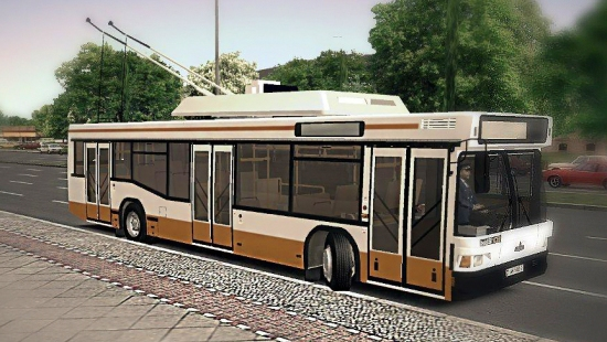 Скачать Автобусы Для Омси 2 Маршрут 63