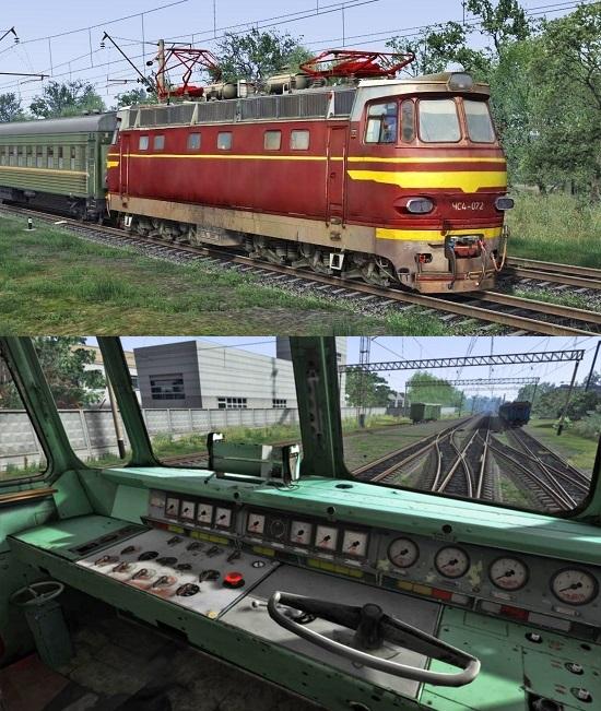 Train simulator 2018 моды русские поезда скачать