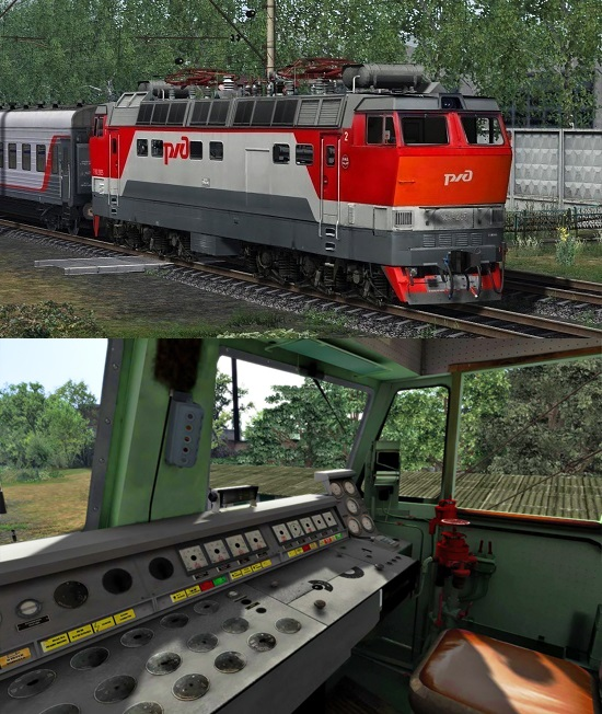 Download train simulator 2016 app for android.